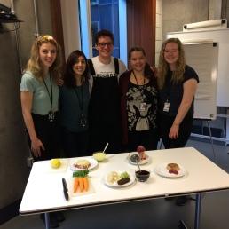 Group B food