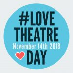 Love Theatre Day