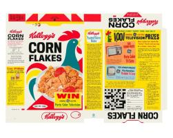 Cornflakes attempt at remaking Sam D
