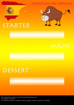 daniandgrace menu